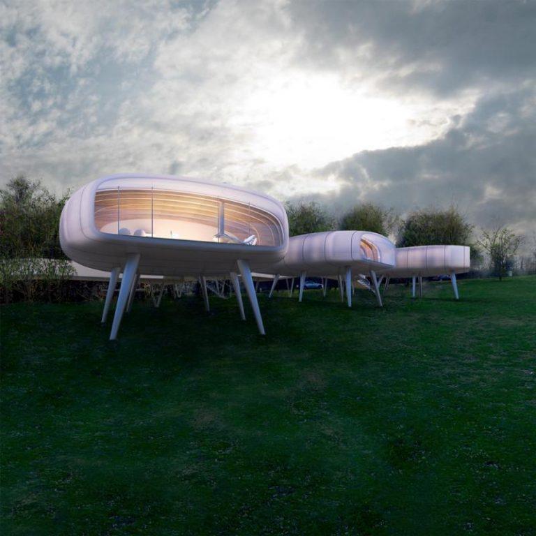 The American Architecture Prize