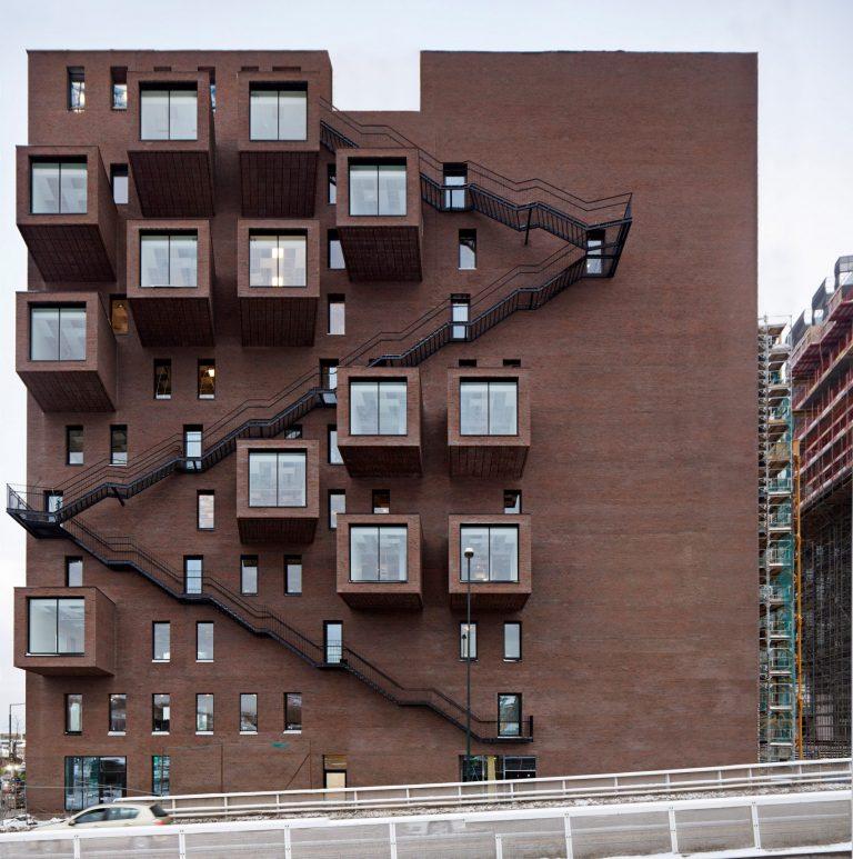 สถาปัตยกรรมแห่งปี