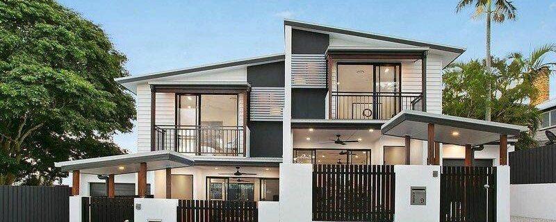 Twin house 2 floors free